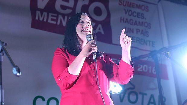 Verónika Mendoza: ¿qué cocina la izquierda tras su elección?