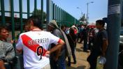 Perú vs. Chile: revendedores triplicaron el precio de entradas