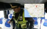 La Libertad: delincuentes asaltaron ómnibus con 60 pasajeros