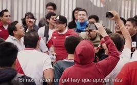 """Hinchas piden """"sudar la camiseta"""" a quienes vayan al estadio"""