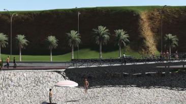 Costa Verde: así se verá el nuevo malecón en Miraflores [FOTOS]