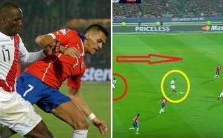 Perú vs. Chile: ¿Cómo atacar y defender contra 'La Roja'?