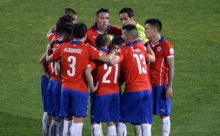 Chile: ¿Cuál es el jugador de 'La Roja' que más preocupa?