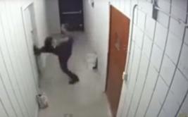 Ladrón fue arrestado gracias a esta ingeniosa trampa [VIDEO]