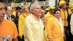 Elecciones 2016: candidato de Solidaridad sería un congresista - Noticias de esther capunay