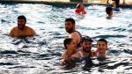 Violencia y piscinas: así es la propaganda del Estado Islámico - Noticias de violencia contra la mujer