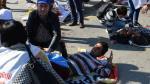 Atentado en Ankara: Los últimos ataques terroristas en Turquía - Noticias de agosto 2013