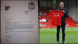 Campeón de FIFA 2015 postuló para ser DT de Liverpool