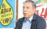 Marco Arana no descarta postular al Congreso de la República