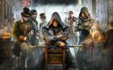 Assassin's Creed Syndicate llega al ritmo de Depeche Mode