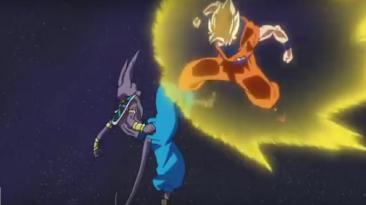 """""""Dragon Ball Super"""": todo sobre el capítulo 14 en imágenes"""