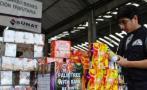 Moquegua: incautan una tonelada de pirotécnicos de contrabando