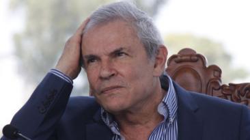 """""""Orión será sancionada cuando tenga que ser sancionada"""""""