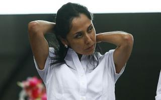Nadine Heredia: su aprobación se redujo más del 20% en un año