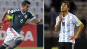 Paraguay vs. Argentina: duelo por Eliminatorias Rusia 2018