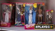 Barbies y Ken como santos irritan a creyentes en Argentina