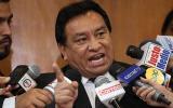 José Luna: Comisión de Ética recomienda suspenderlo por 30 días