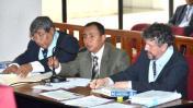 Sospechan que Santos recibió dinero de legisladores en penal