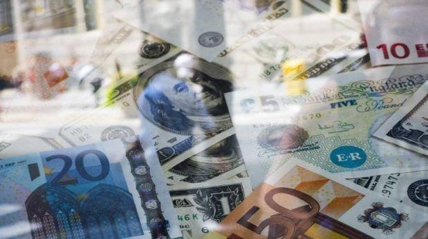Tipo de cambio: FMI dice que política de EEUU afectará el dólar
