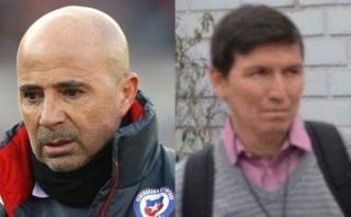 Selección peruana: se descubrió a espía de Chile en Videna