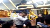 Metropolitano: ¿cómo actúa Protransporte ante peleas en buses?