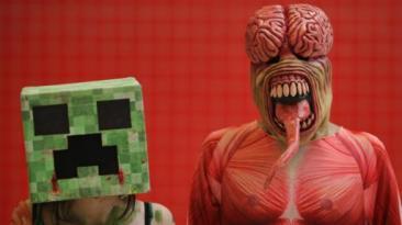Las mayores locuras provocadas por el adictivo juego Minecraft