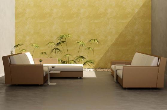 Cemento Pulido Belleza Al Natural Decoraci N Casa Y