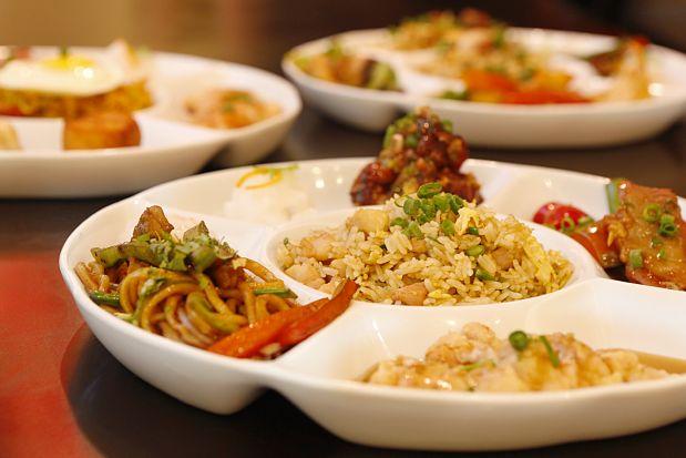 El precio de cada plato de la Fiesta Personal es de 19 soles. (Foto: Giovanna Fernández)