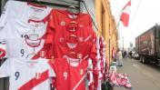 Perú vs Chile: así lucen las calles a horas del partido [FOTOS]