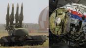 Buk, el misil de fabricación rusa que derribó el vuelo MH17