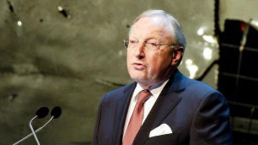 La investigación fue presentada por Tjiebbe Joustra, director del Consejo de Seguridad de Holanda.
