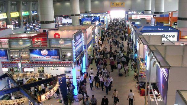Esta feria de Hong Kong concitó la atención de miles de visitantes de todo el mundo, principalmente de Asia. (Foto: HKTDC)