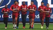 Selección peruana: jugadores se dan aliento en redes sociales