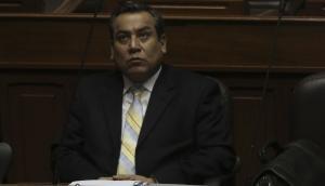 Congreso interpela a Gustavo Adrianzén por 'mordaza'