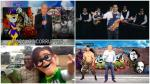 Flores-Aráoz y la moda de los videoclips electorales - Noticias de nicole garcia