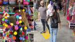 Perú: famosos que visitaron el país en los últimos años - Noticias de carrie bradshaw