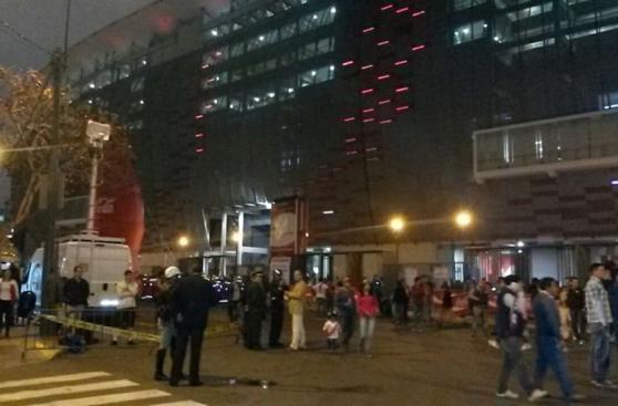 Perú vs. Chile: así se vive la previa del clásico del pacífico