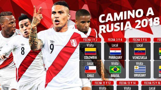 Sin Neymar, Brasil visita a un ofensivo Paraguay en la eliminatoria