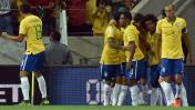 Brasil ganó 3-1 a Venezuela por las Eliminatorias (VIDEO)