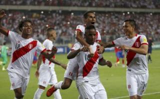 VOTA: ¿Qué jugador de Perú te pareció el mejor ante Chile?