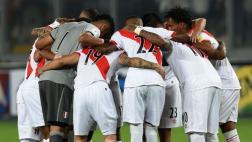 UNOxUNO: así vimos a los jugadores de la selección peruana