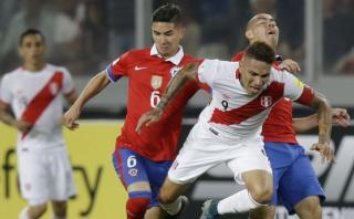 Selección peruana: el balance de dos derrotas en cinco puntos