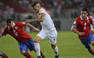 Selección peruana: Paolo Guerrero aconsejó a Christian Cueva