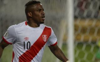 Jefferson Farfán fue el mejor ante Chile, según lectores