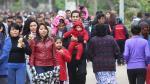 Perú es uno de los 10 países donde más creció riqueza familiar - Noticias de carlos rojas ceo