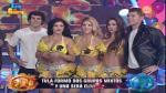 """""""Esto es guerra"""": 'reality' de baile sufrió drásticos cambios - Noticias de rafael varon"""