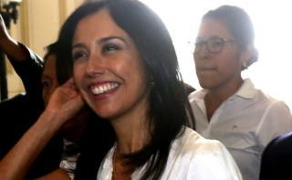 Nadine Heredia: TC resolverá hábeas corpus en 20 días hábiles