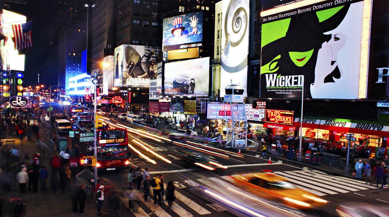 [Foto] Guía 'low cost' para viajar a Nueva York