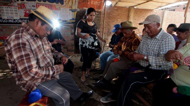 ANCON, OCTUBRE 12 DEL 2015ADULTO MAYORCLUB SOCIAL DE LA TERCERA EDAD
