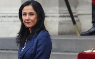 Nadine Heredia: fiscalía de Callao la investiga por contrabando